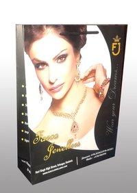 Jewelery Paper Bags
