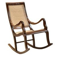 Rosewood Rocking Chairs