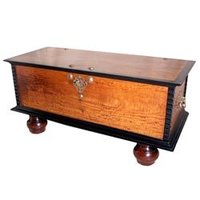 Satinwood Chest