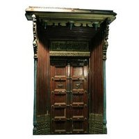 Satinwood Designer Door