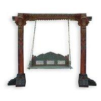 Wooden Designer Swings