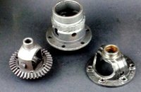 Gear Housings For 3 Wheelers