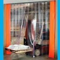 Pvc Strip Doors in Secunderabad