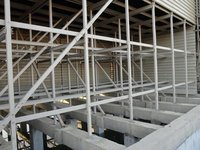 Frp Cooling Towers Profiles