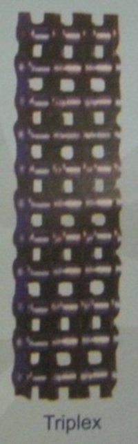 Triplex Standard Roller Chain