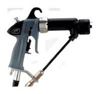 Air Assisted Airless Electrostatic Spray Gun
