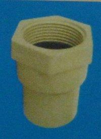 Female Adapter Plastic Threaded
