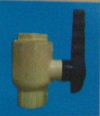 High Grade Plastic Ball Valves in Gurgaon