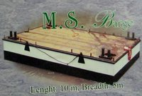 Ms Barge Boat