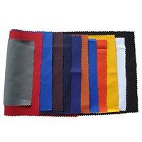 Pongee Polyester Fabrics