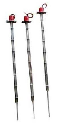 Corrugation Heaters