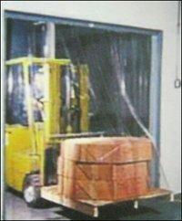 Industrial Insulation Pvc Strip Door Curtain