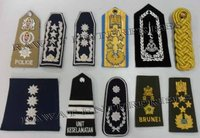 Military Epaulettes