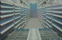 Movable Shelving Racks