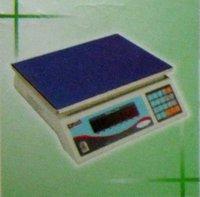 Weighing Machine (Model: Gftt) Economical - Capacity 10 Kg