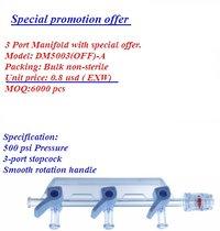 Haemodialysis Catheter Kit