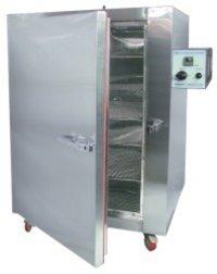 Industrial Hot Air Oven in Bengaluru