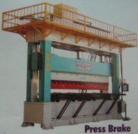 Industrial Press Brake