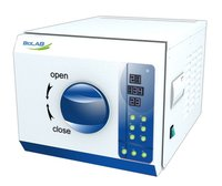 Pre And Post Vacuum Class B Autoclave