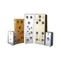 Industrial Hydraulic Manifolds