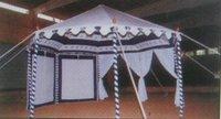 Octagonal Pavilion Tent
