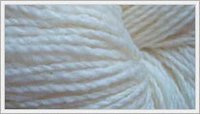 Worsted And Semi-Worsted Yarn