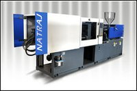 Heavy Duty Fully Automatic Injection Molding Machine