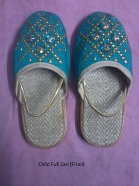 baa777950ea Jute Slipper In Kolkata
