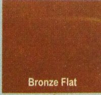 Lotus Solid Polycarbonate Sheet (Bronze Flat)
