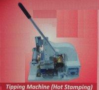 Tipping Machine (Hot Stamping)