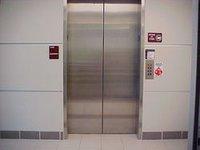 Conventional Passenger Elevator