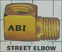 Street Elbow For Tube Fitting
