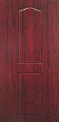 Pvc Moulded Panel Doors (Dm-102)