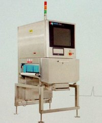 X-Ray Foreign Matter Detector