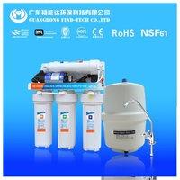 5 Stage Ro Water Filter Machine