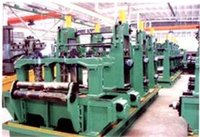 Forming And Sizing Mill