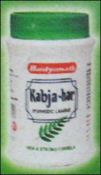 Baidyanath Kabja Har Ayurvedic Laxative