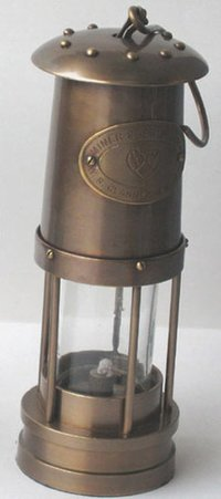 Minar Lamp
