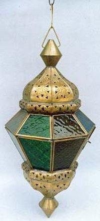 Morrcon Lamp