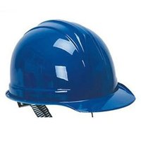 Hdpe Industrial Safety Helmet