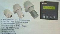 Ultrasonic Level Indicator / Transmittter (Model: Ult And Uli 892)