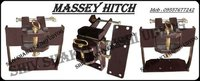 Massey Tractor Hitch
