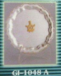 Silver Thali (GI-1048A)