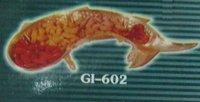 Silver Tray (GI-602)