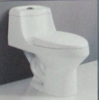 Dual Flush Water Closet Pan (205)