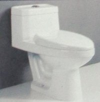 Dual Flush Water Closet Pan (226)