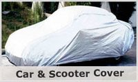 Car And Scooter Cover