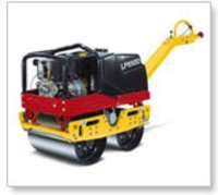 Roller for Construction Work