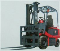 Fbf-15/20 Sit-On Electric Forklift Truck (4 Wheels) (1.5 Tons/2 Tons)