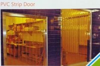 Pvc Strip Door in Mumbai